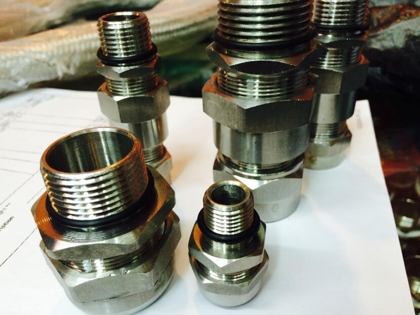 Buy Cable Glands www.brand1x.com email sales@brand1x.com