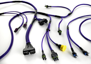 Custom Cables, WIring Harness, Cable Harness. Wire Harness, Custom Constructions, Data Center Patch Cord, Data Center Path Cable, Collocation Center Cable Harness