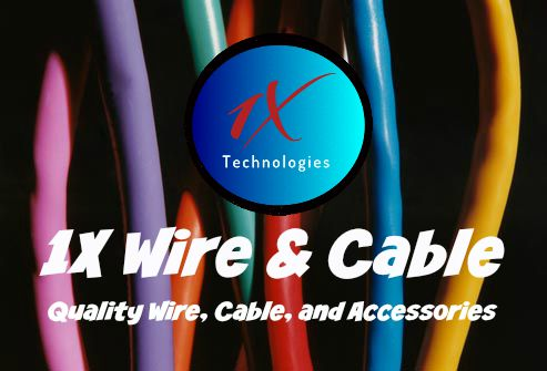 Cincinnati Ohio Wire Cable Suppliers | 1X Wire & Cable