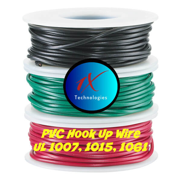 Bulk UL Hook Up Wire Suppliers Found | 1X Technologies Cable Company ...