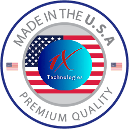 1X Technologies LLC - USA Wire & Cable Suppliers, Best Manufacturers, Best Distributors, Best Suppliers, Made in the USA