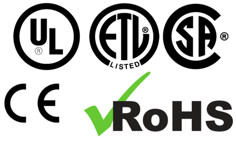 1X Techologies Best Wire & Cable Suppliers, Manufacturer, ETL CSA CE RoHS