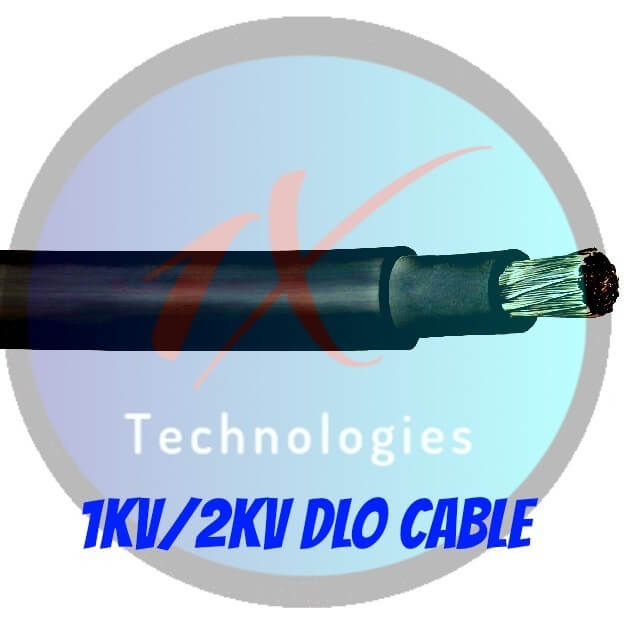 535 DLO Cable