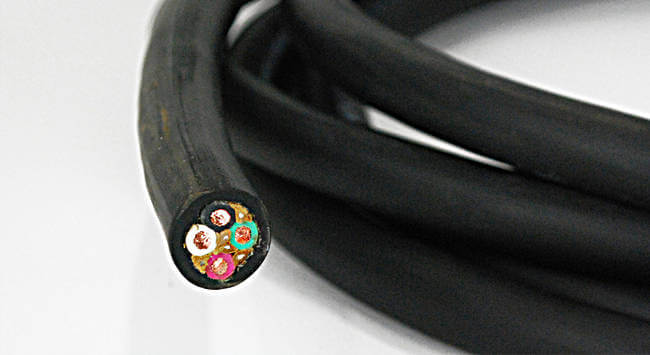 Soow Cable Specifications : Soow cable v ul