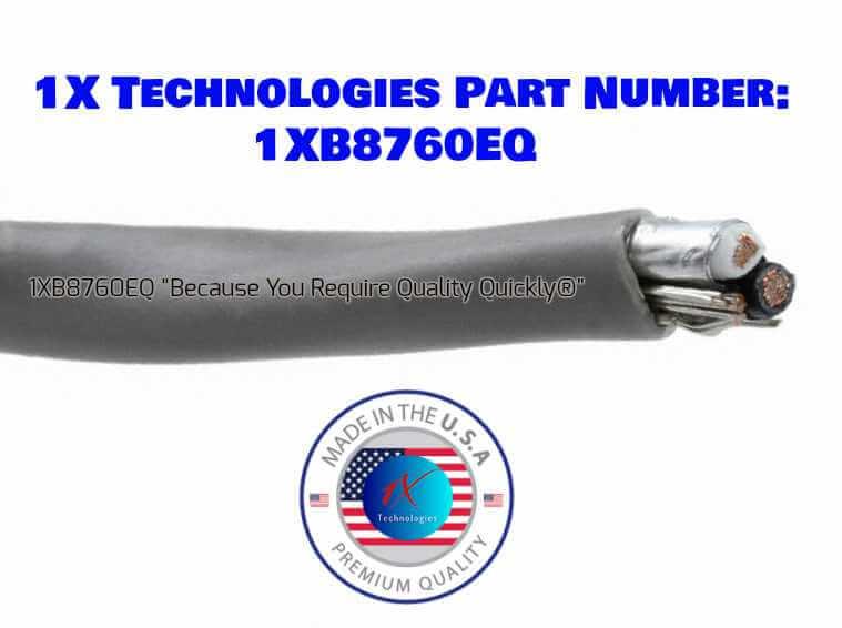 Belden 8760 Price Belden 8760 Cable Equivalent Specification