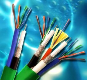 Manufacturing Capabilities, Custom Cable, Composite Cable 1X Technologies