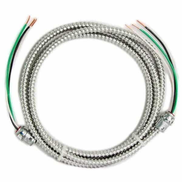 MC Cable, Armored Cable, Custom MC, Custom Armored Cable, 250 MCM, 300 MCM, 350 MCM, 500 MCM, 750 MCM, 1000 MCM 3C, 4C, 5C, 6C, 7C 8C, 9C, 10C