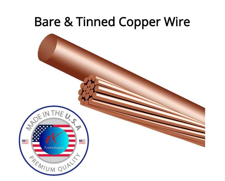 Wire & Cable Information | 1X Technologies Cable Company News